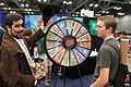RTX 2014 - The Booty Tactics wheel (14588856844).jpg