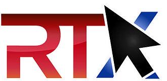 RTX (event) - Image: RTX Logo