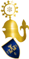 Radinovic-Pavlovic coat of arms.png