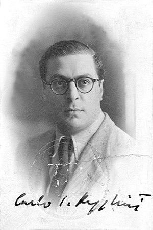 Carlo Ludovico Ragghianti - Image: Ragghianti