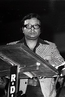 R. D. Burman Indian musician