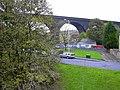 Railway Viaduct, Knotts Lane, Colne - geograph.org.uk - 1561039.jpg