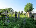 Rajac, staro seosko groblje 05.JPG