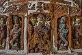 Rajbari Ground Temple Complex, Kalna, Bardhaman 01.jpg