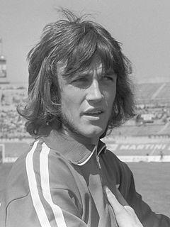 Ralf Edström Swedish footballer