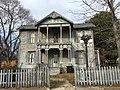 Randolph Columbus Barrett House NRHP 76001115 Ripley County, MO.jpg