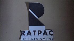 logo de RatPac-Dune Entertainment