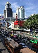 Ratchadamri Road in Bangkok.jpg