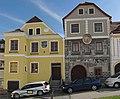 Rathausplatz 12 -13 in Weitra.jpg