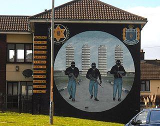 UDA South East Antrim Brigade