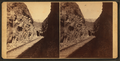 Raton tunnel on the A.T. & S.F. R.R. N.M, from Robert N. Dennis collection of stereoscopic views 2.png