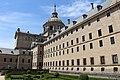 Real Monasterio de San Lorenzo de El Escorial (36386025950).jpg