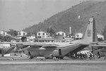 Recrutas dão os primeiros saltos - Brigada de Para-quedista na Base Aérea dos Afonsos 1.tif