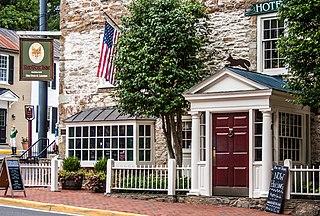 Red Fox Inn & Tavern