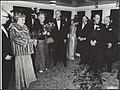 Reeks 018-1289 tm 018-1298 gebeurtenissen rond het huwelijk van prinses Margrie, Bestanddeelnr 018-1292.jpg
