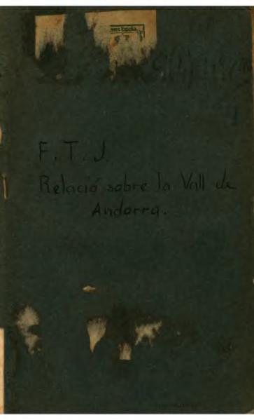 File:Relació sobre la Vall de Andorra (1838).djvu