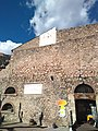 Rellotge de sol a Vilafranca de Conflent 01.jpg