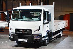 renault trucks gamme d wikip dia. Black Bedroom Furniture Sets. Home Design Ideas