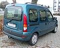 Renault Kangoo rear 20071212.jpg
