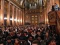 Rennes - Ecclesia Campus - Cathédrale Saint-Pierre - messe d'envoi - 1.jpg