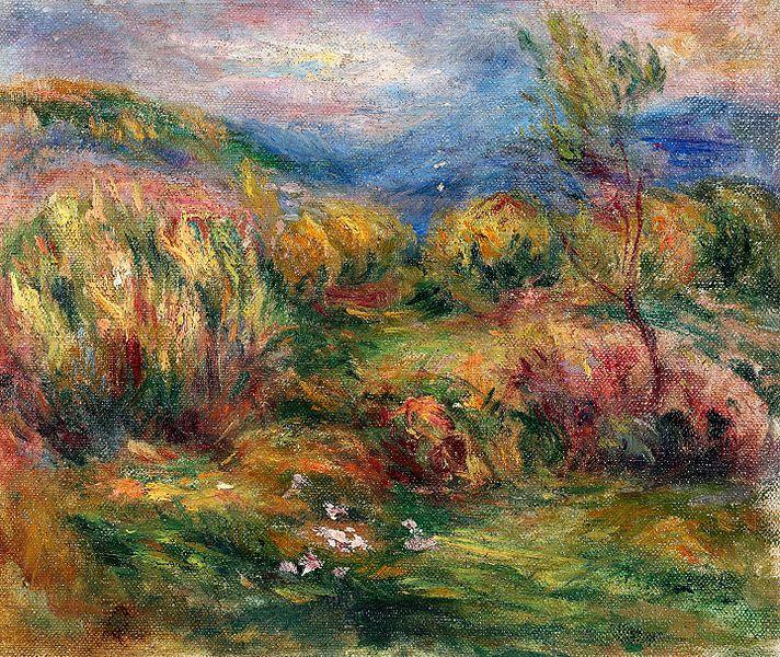 File:Renoir Landscape near Cagnes-sur-Mer.jpg