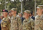 Resolute Support Mission welcomes new commander 180902-F-PV498-156.jpg