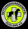 Rettungshundestaffel Cuxland Logo.png