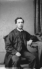 Revd Hugh Jones