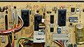 Revox B215 control PCB - microcontrollers.jpg