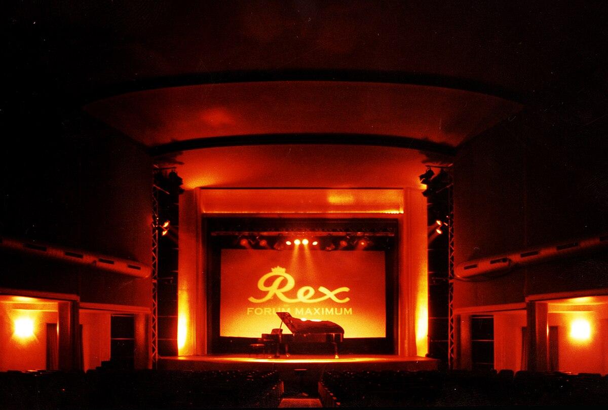 Rex Kino Köln