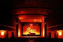 Kino Rex Bonn