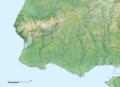 Ribeira Arneiro (Serra), bacia.png