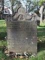 Richard Smith, Old Burying Ground, Halifax, Nova Scotia.jpg