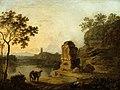 Richard Wilson (1713-1714-1782) - Strada Nomentana - N00301 - National Gallery.jpg