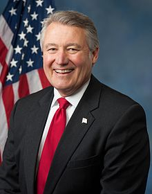 Rick Allen Official Photo, 114th Congress.jpg