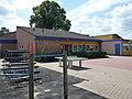 Rijnwaarden, Aerdt basisschool De Driehoek.JPG