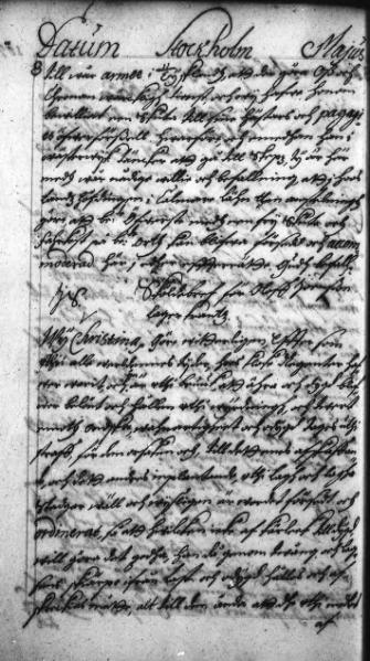 File:Riksregistraturet 1647 maj fol 1097ff.djvu