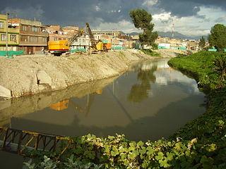 Tunjuelo River