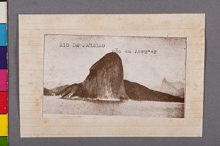 Rio de Janeiro - Pão de Assucar