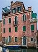 Rio degli Ognissanti palazzo Dorsoduro Venezia.jpg