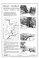 Road Design - Generals Highway, Three Rivers, Tulare County, CA HAER CAL,54-THRIV.V,2- (sheet 6 of 10).png