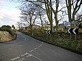 Road Junction, Black Heddon - geograph.org.uk - 1191252.jpg