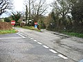 Road junction - geograph.org.uk - 336401.jpg