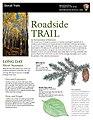 Roadside Trail Guide Page 1 (7161644776).jpg