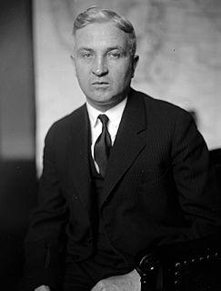 Robert H. Clancy American politician