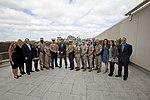 Robert Downey Junior visits the Embassy (26268051250).jpg