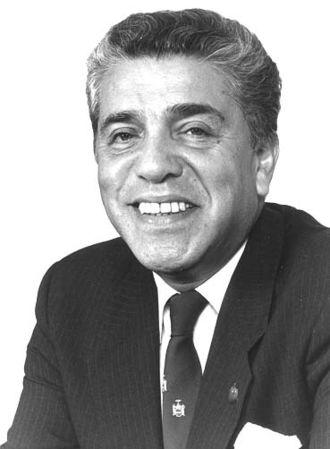 Robert Garcia (New York politician) - Image: Robert Garcia