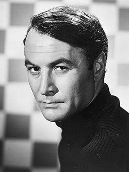 Robert Loggia 1966