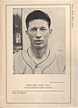 """Robert Moses """"Lefty"""" Grove from Sports Exchange All-Stars trade cards (W603) MET DPB882288.jpg"""