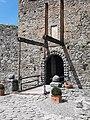 Rocca d'Olgisio - ponte levatoio.jpg